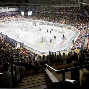 Tegera Arena, Leksand