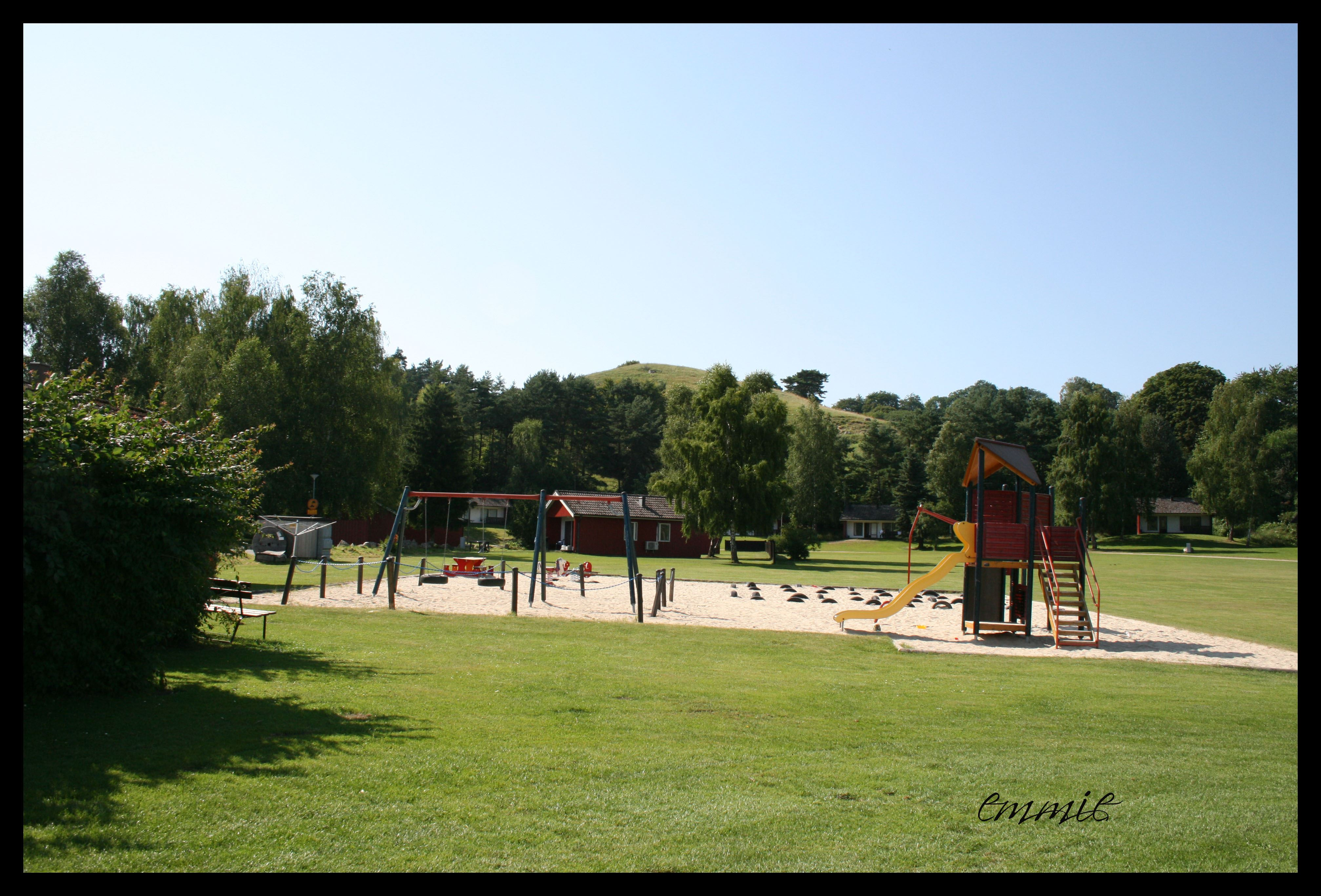 Degeberga Stugby/Vandrarhem