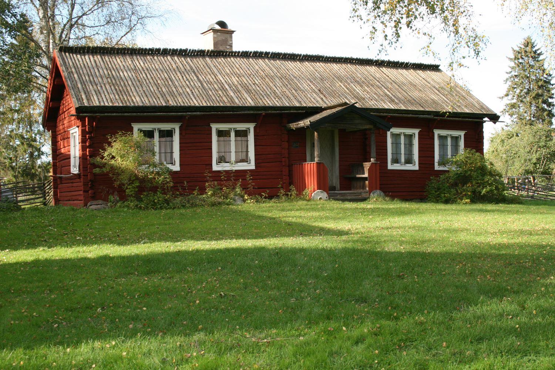 Grytnäs gammelgård