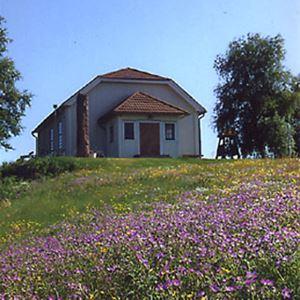 Kättbo kapell, Mora