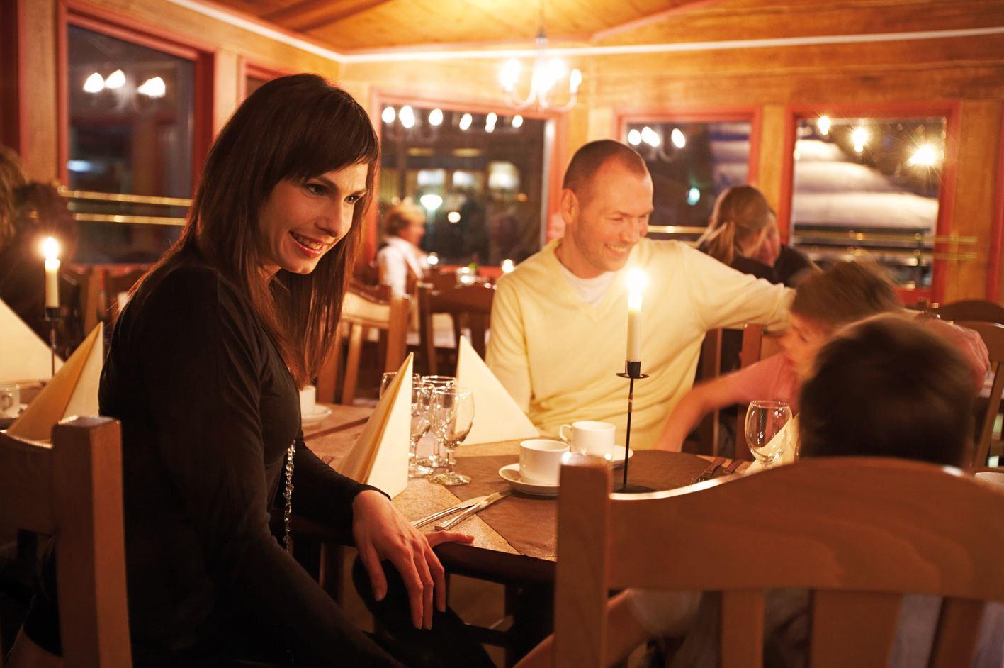 Hassela Ski Lounge