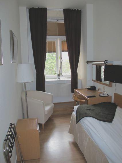 Hotell Bema