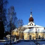 Julotta i Leksands kyrka