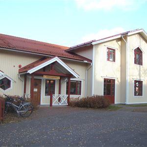 Andreasgården, Mora