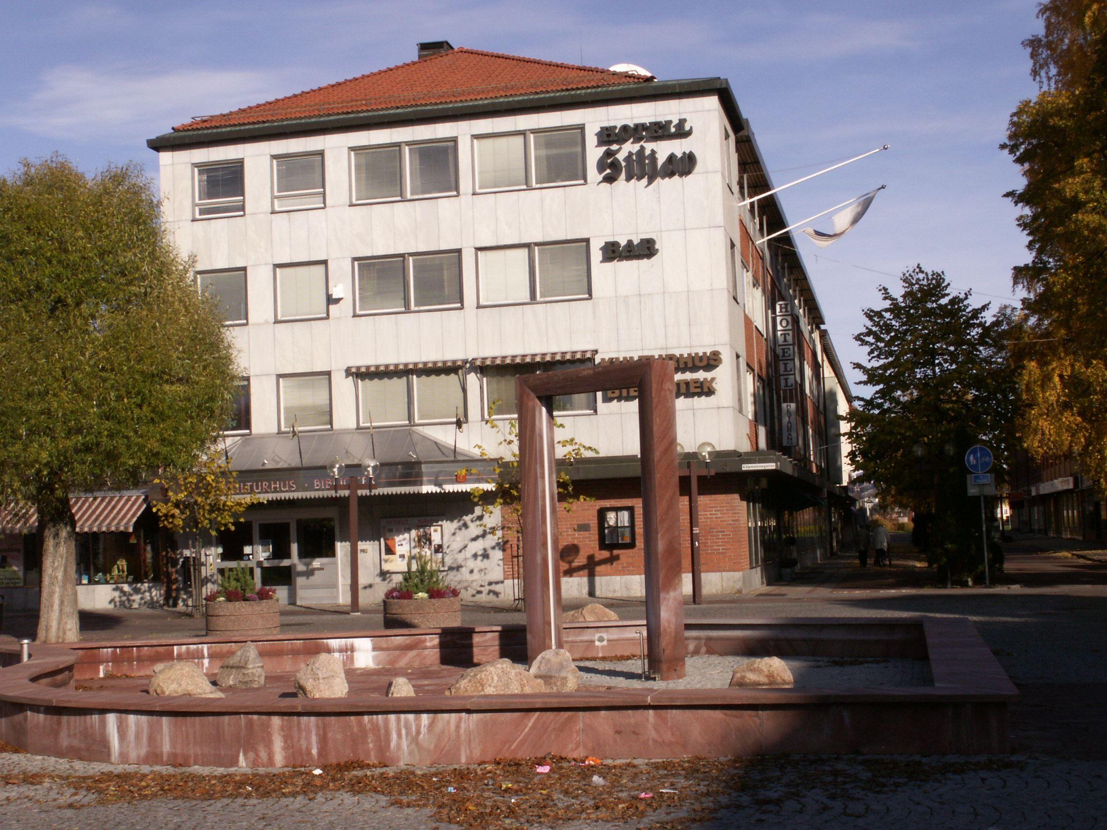 Hotell Siljan, Mora