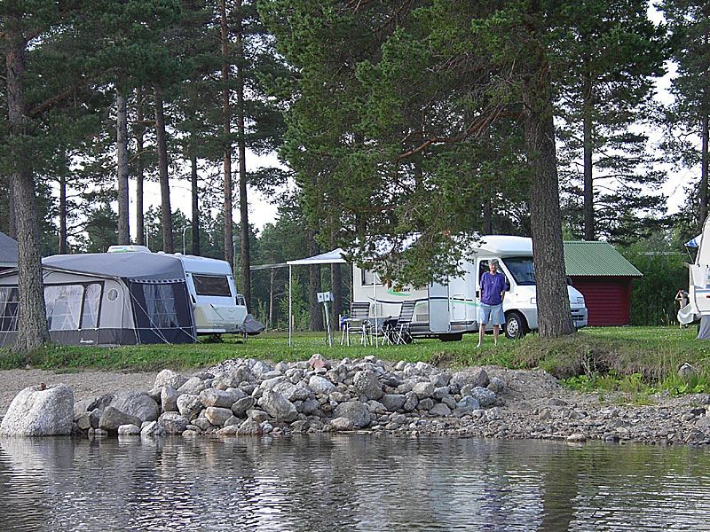 Camp Viking/Camping