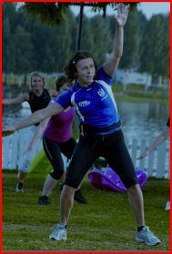 IFK Moras Gymnastikklubb