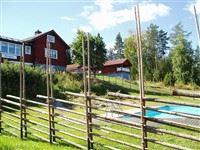 Sollerö-Åsen's Fäbodar/Summer Farm