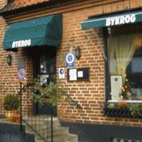 Thulins Café