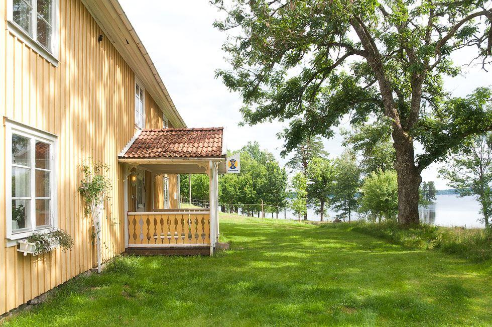 Fegen/Backa Loge, STF Gästehaus