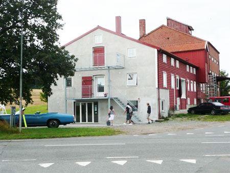 Borrby Frö B&B