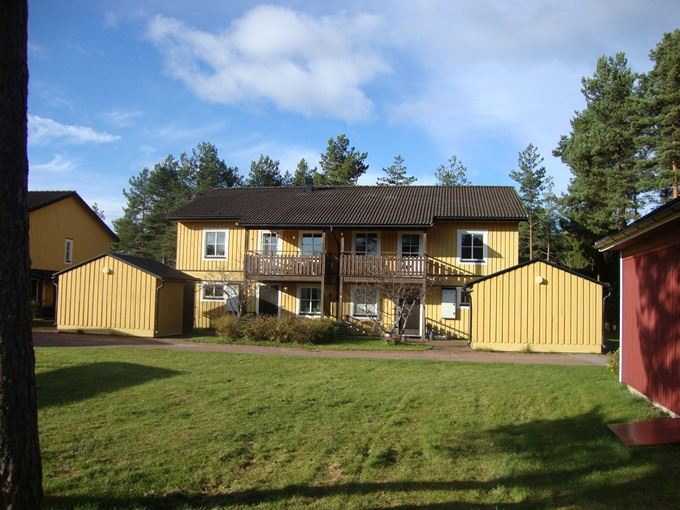Lägenhet M312, Svedjärnsvägen, Mora