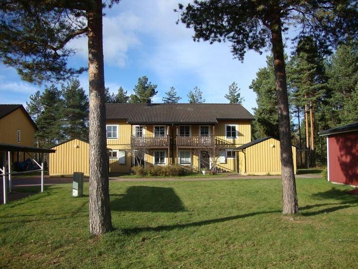 Flat M312, Svedjärnsvägen, Mora