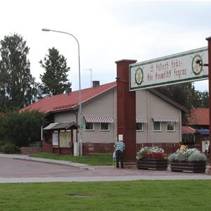 STF Youth hostel, Mora