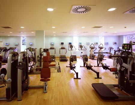 Fitnesscenters in Kalmar