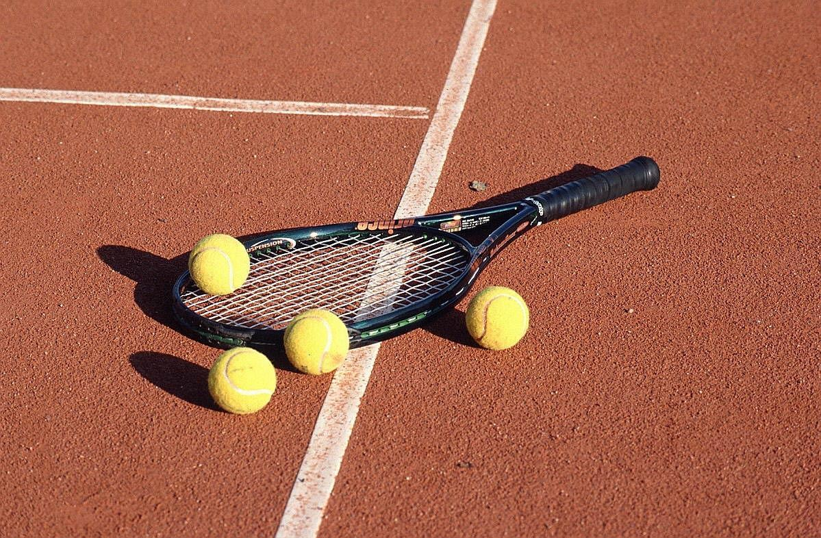 Tennis i Kalmar!