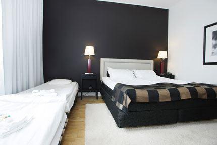 Elite Grand Hotel
