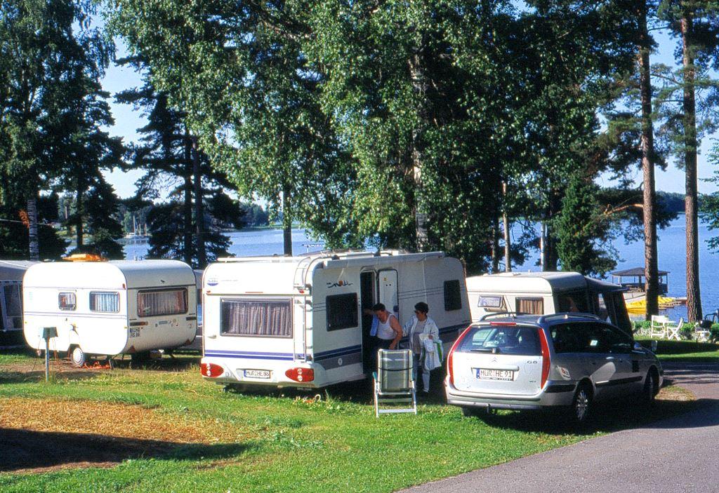 Nordic Camping Bredsand/Camping