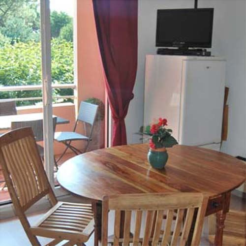 Appartement Jouart - Ref : ANG1213