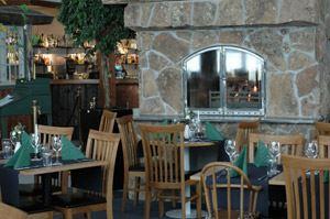 Romme Alpin Restaurang