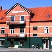 Hvitaby Järnvägshotell