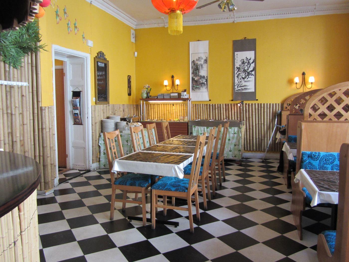 Restaurang Thai Hao