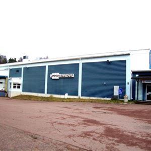 Idre Fjäll Arena, Mora