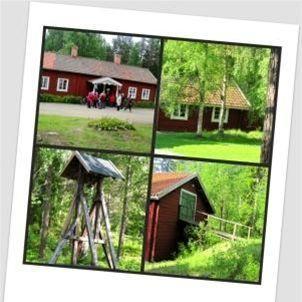Selånger Hembygdsgård