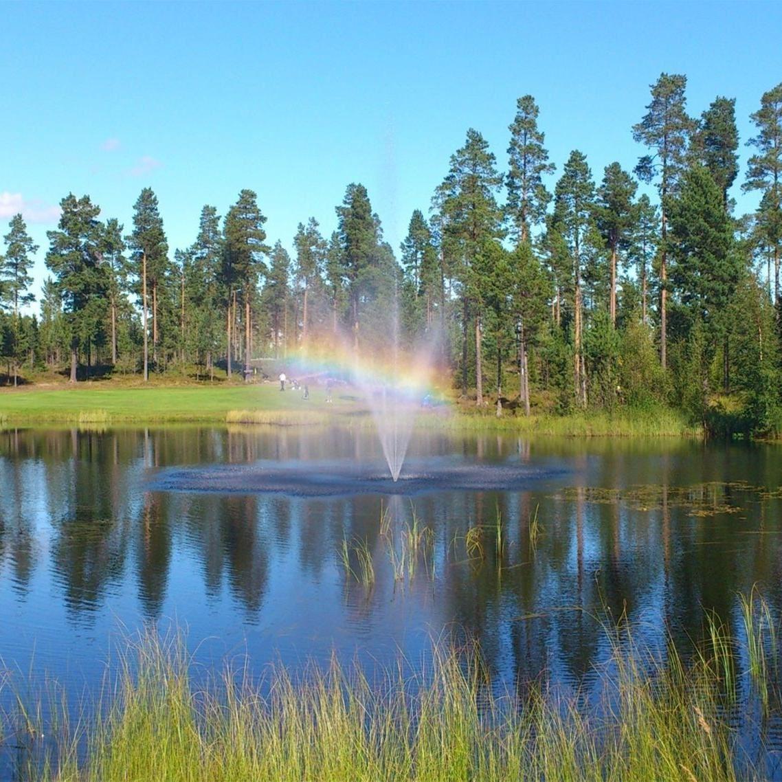 Norrfällsvikens Golfklubb
