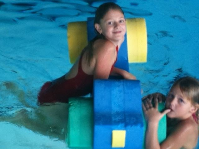 Arbrå sim- och sporthall