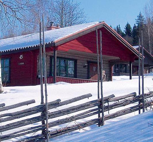 Fyrklövern's Holiday Village, Rättvik