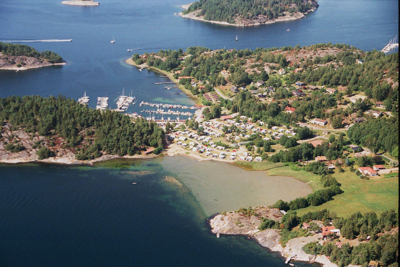 Vindöns Camping & Marina