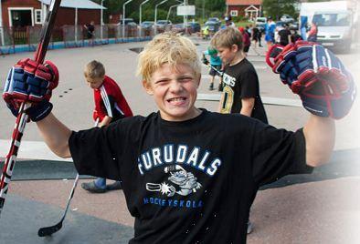 Furudals Hockeycenter/IFK Ore