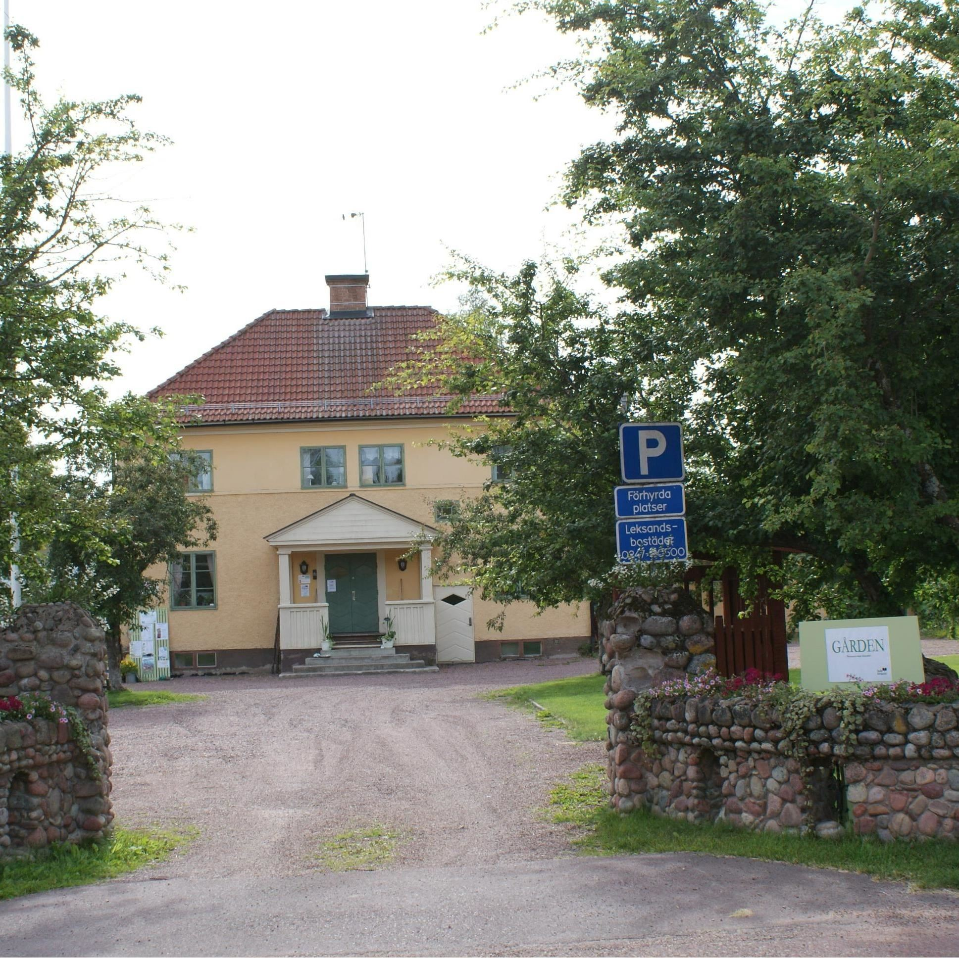 Studiefrämjandet i Norra Dalarna