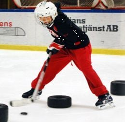 Hockeyskola/IFK Ore
