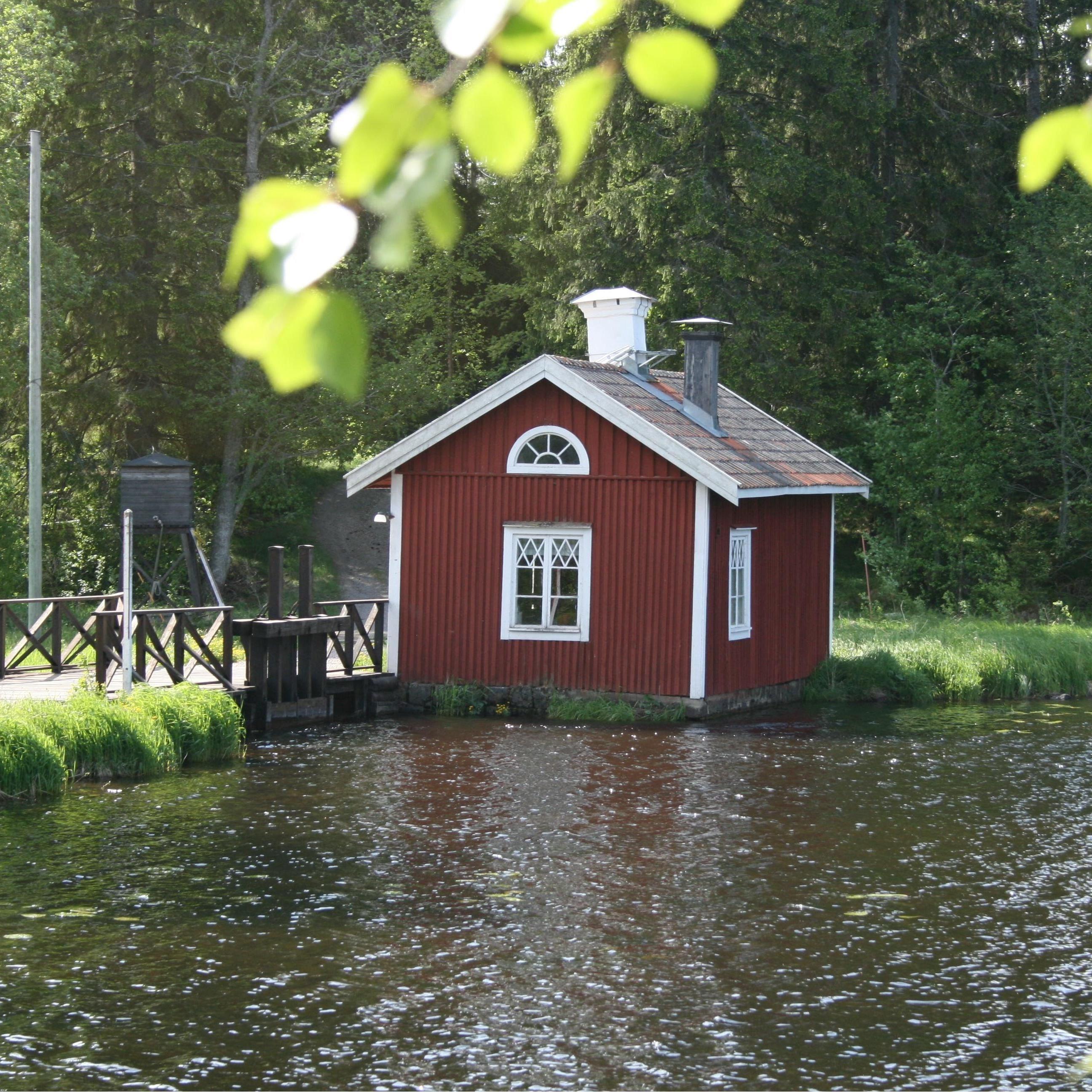 Galtström Eisenhütte