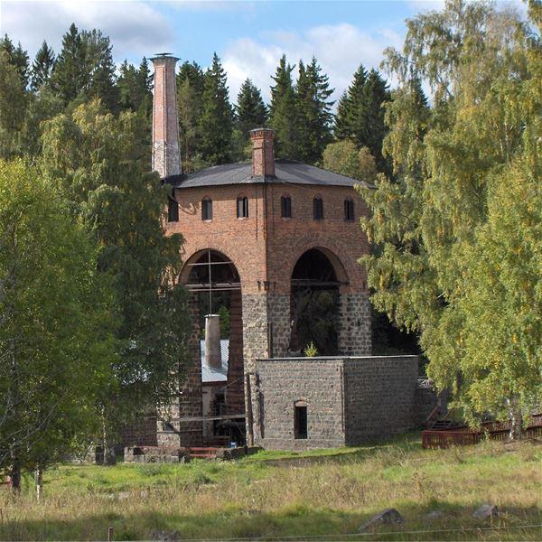 Galtströms Ironworks