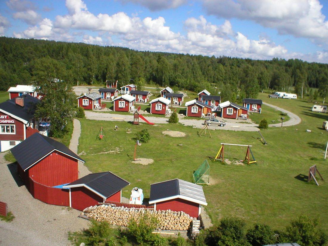 Bye Camping Ferienhäuser