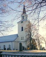 Siljansnäs Church