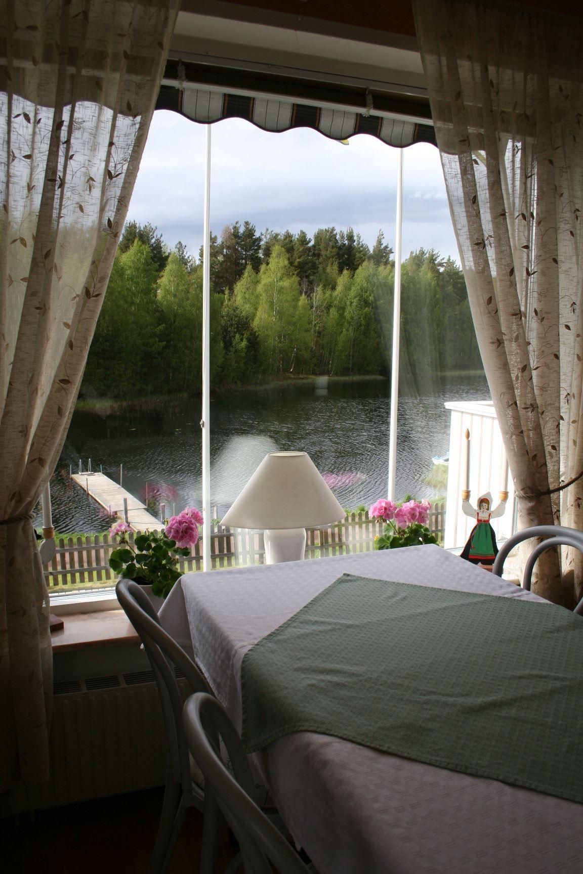 Hotel Strandvillan, Orsa