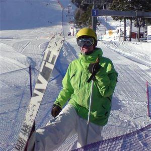 Sundsvalls Slalombacke