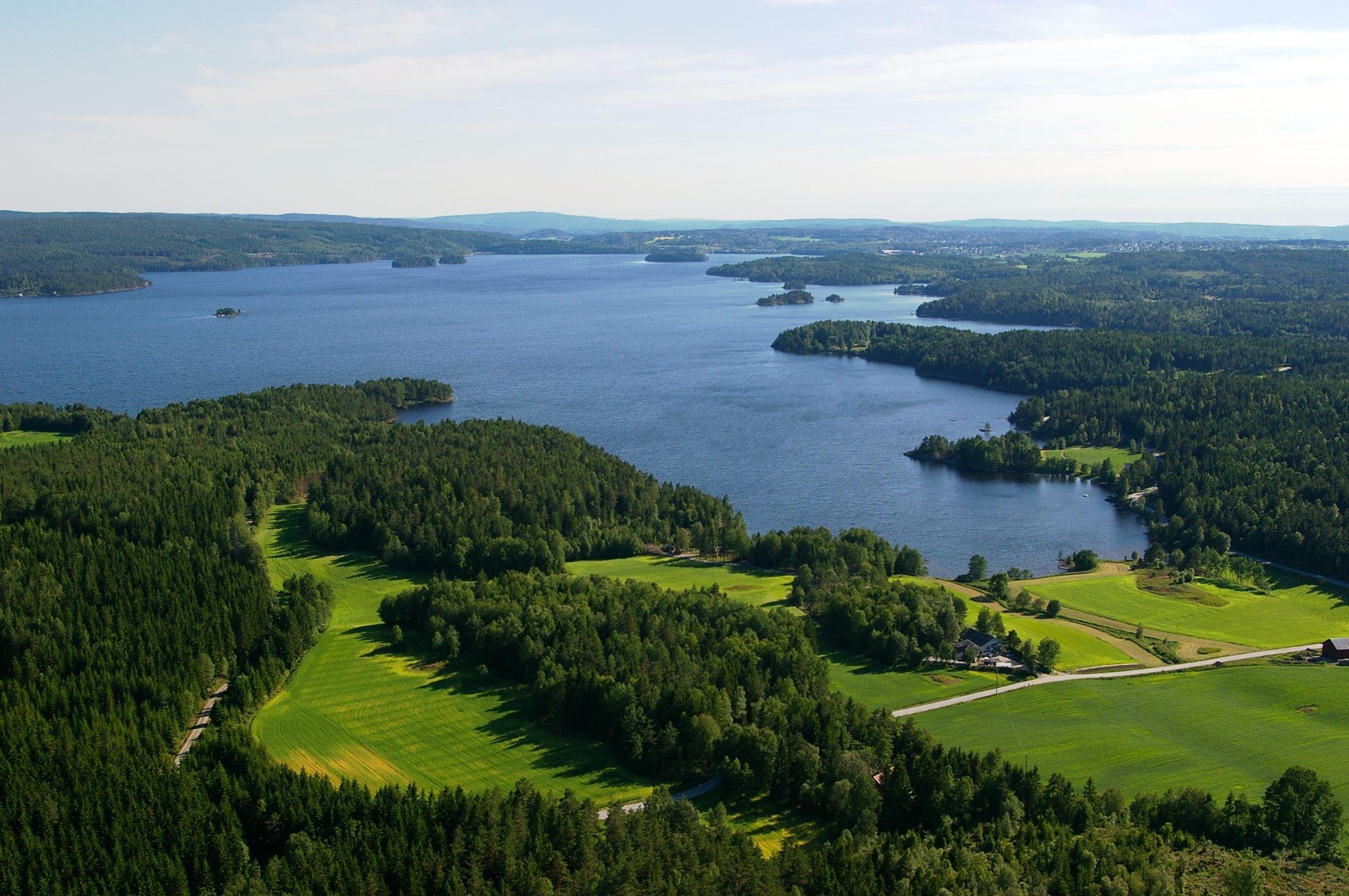 Utmarksavdelingen Akershus Østfold,  © Utmarksavdelingen Akershus Østfold, Femsjøen