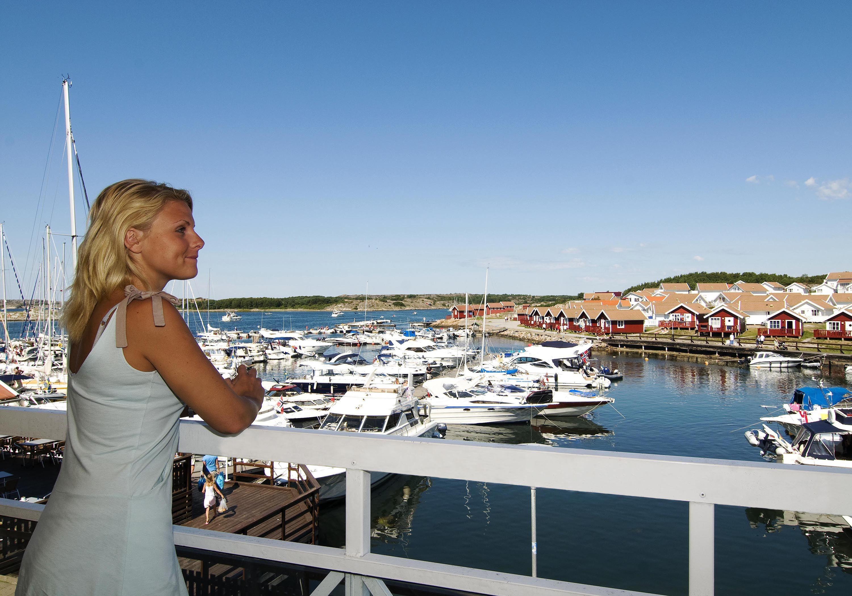 TanumStrand , Grebbestad