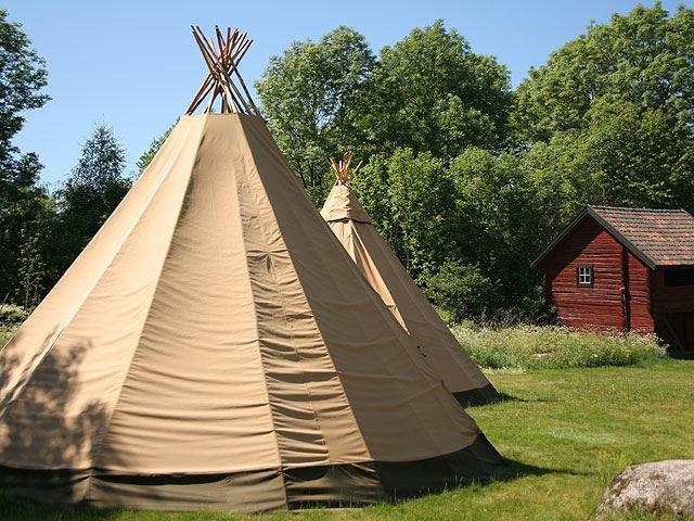 Lilla Sverigebyn Camping
