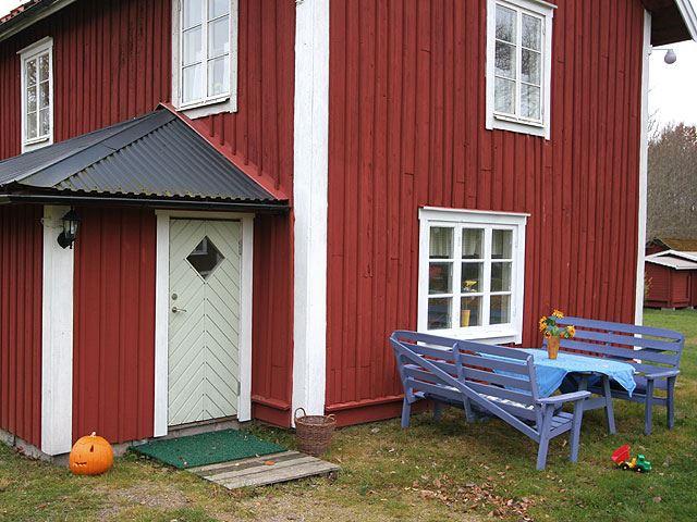 Lilla Sverigebyn Norrland