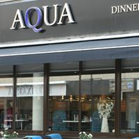 Aqua Dinner & Drinks