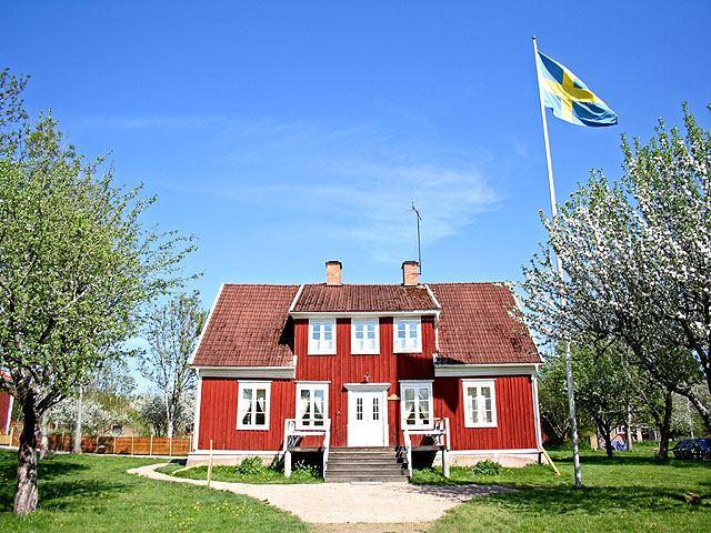Lilla Sverigebyn Rum