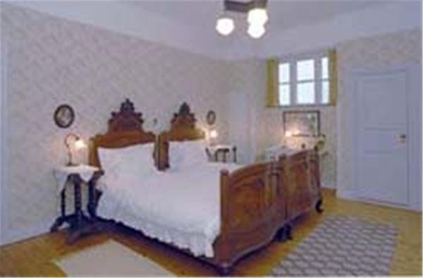 Törnrosa Bed & Breakfast