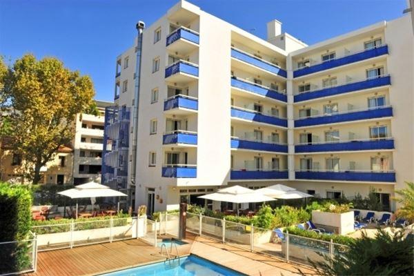Residence Goélia Sun City