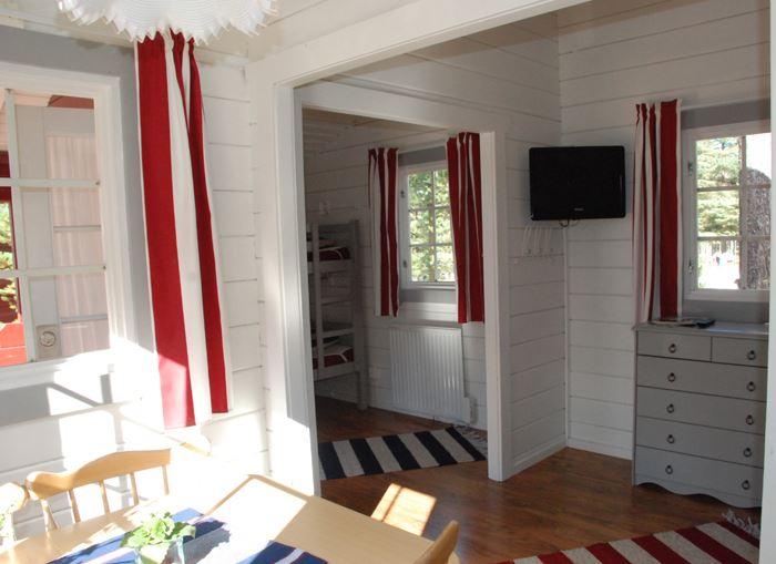 Malnbadens Camping/Ferienhäuser